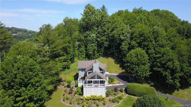 101 Maple Lane, Newland, NC 28657 (#3633017) :: Stephen Cooley Real Estate Group