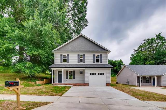 730 Elizabeth Street SW, Concord, NC 28025 (#3633082) :: Stephen Cooley Real Estate Group