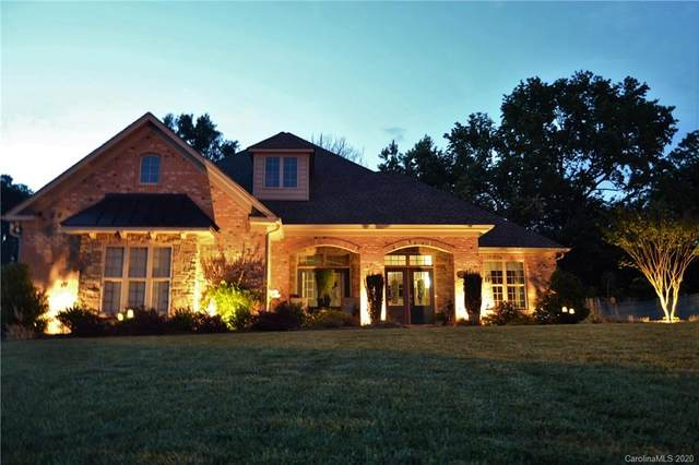 160 Abbington Place, Locust, NC 28097 (#3633267) :: Stephen Cooley Real Estate Group