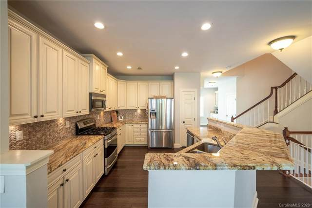 6421 Silver Star Lane, Charlotte, NC 28210 (#3633280) :: LePage Johnson Realty Group, LLC