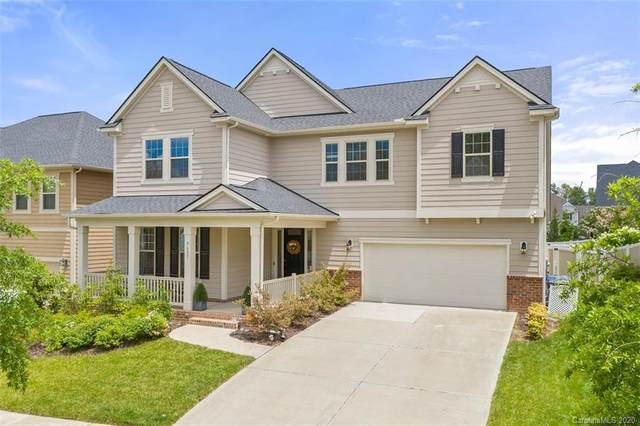 9627 Andres Duany Drive, Huntersville, NC 28078 (#3633339) :: DK Professionals Realty Lake Lure Inc.