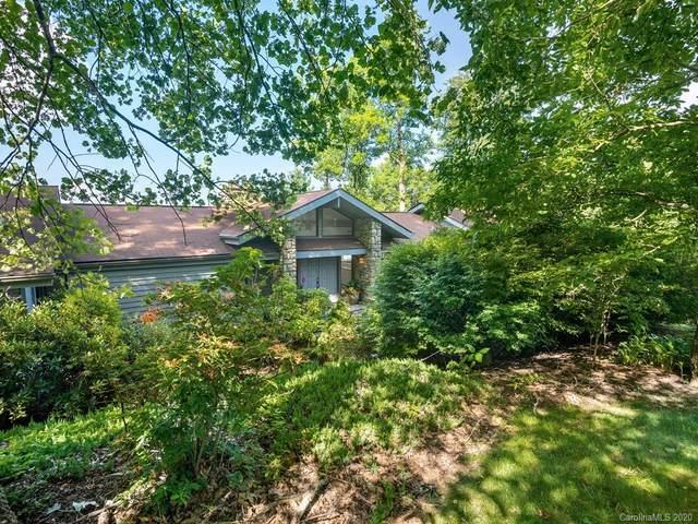 34 Peach Knob Drive, Asheville, NC 28804 (#3633407) :: Rinehart Realty