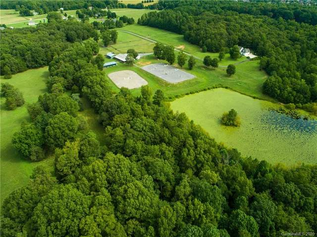 695 Marvin Meadows Road, Indian Land, SC 29707 (#3633464) :: BluAxis Realty