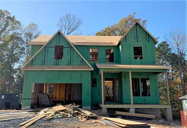 Lot 6 Preservation Drive, Fort Mill, SC 29715 (#3633485) :: Stephen Cooley Real Estate Group
