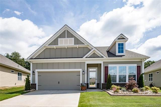 3723 Norman View Drive, Sherrills Ford, NC 28673 (#3633638) :: LePage Johnson Realty Group, LLC