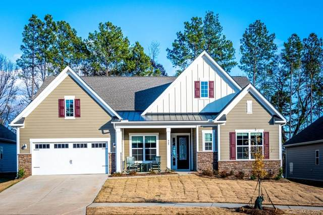 929 Raffaelo View, Mount Holly, NC 28120 (#3633644) :: Miller Realty Group