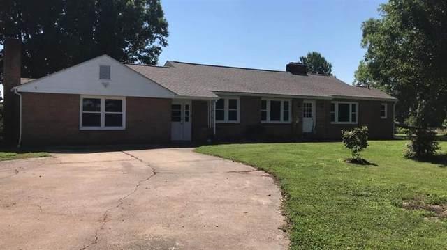 2610 Zion Church Road, Hickory, NC 28602 (#3633659) :: Rinehart Realty