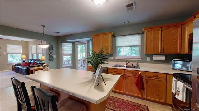 12638 Cardinal Woods Drive, Pineville, NC 28134 (#3633730) :: Austin Barnett Realty, LLC