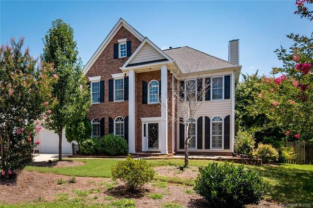 8432 Newton Lane, Charlotte, NC 28277 (#3633748) :: Carlyle Properties