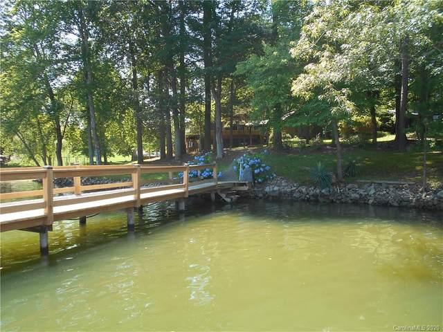 288 Marietta Road #34, Mooresville, NC 28117 (#3633765) :: LePage Johnson Realty Group, LLC