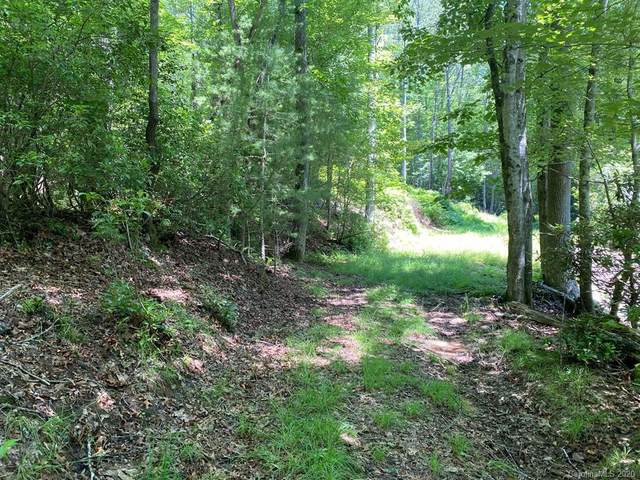 TBD Williamson Creek Road, Pisgah Forest, NC 28762 (#3633944) :: Carlyle Properties