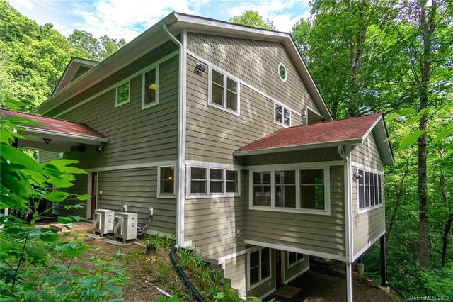 28 Rhododendron Road, Black Mountain, NC 28711 (#3634011) :: Carolina Real Estate Experts