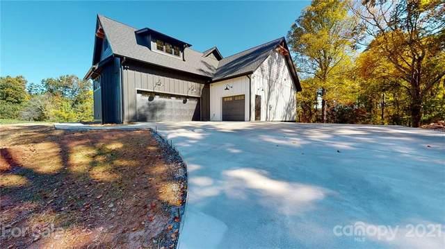29 Buffalo Creek Drive #3, Fairview, NC 28730 (#3634089) :: Keller Williams Professionals