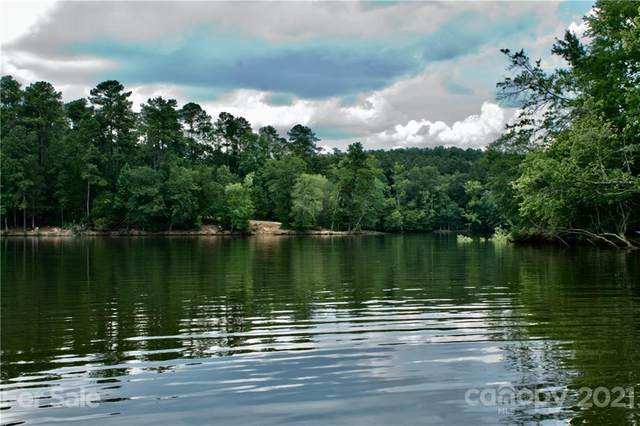 01 Serenity Shores Goings Road #01, Chester, SC 29706 (#3634303) :: LePage Johnson Realty Group, LLC
