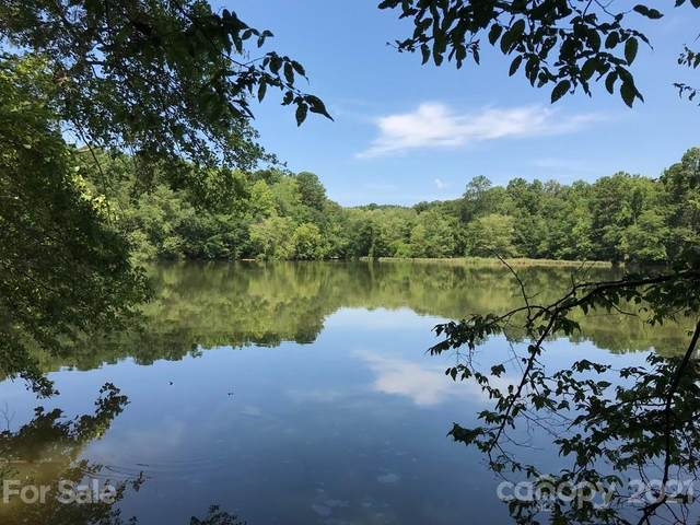 23 Mountain Lakes Road #23, Chester, SC 29706 (#3634327) :: Mossy Oak Properties Land and Luxury