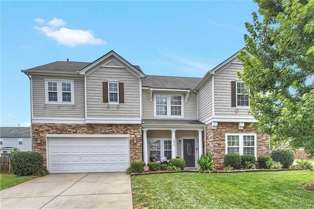 10017 Markus Drive, Mint Hill, NC 28227 (#3634401) :: Robert Greene Real Estate, Inc.