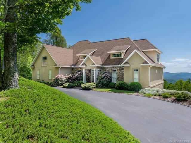 175 Pinkerton Corner, Fairview, NC 28730 (#3634485) :: Austin Barnett Realty, LLC
