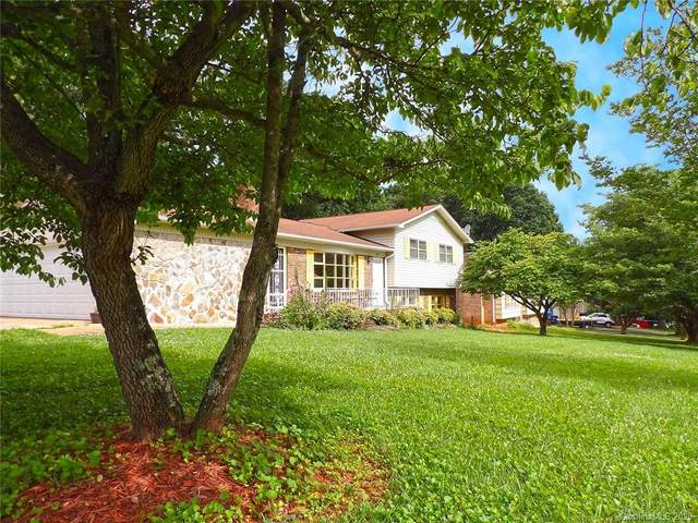 401 Deal Avenue, Conover, NC 28613 (#3634525) :: LePage Johnson Realty Group, LLC