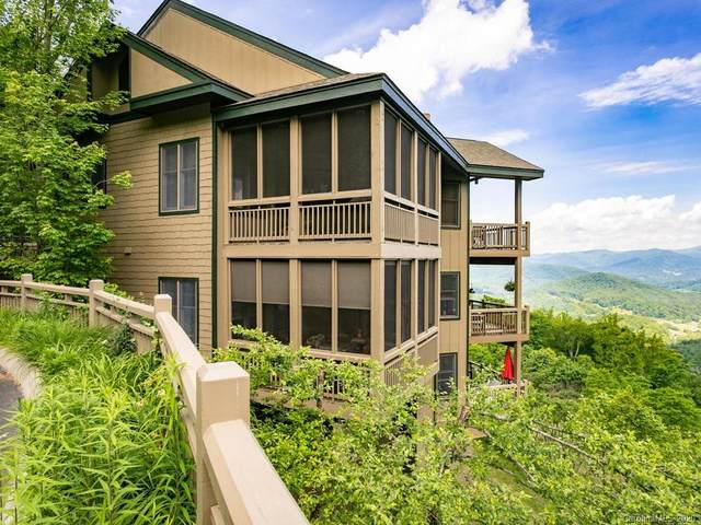 580 Andrew Banks Road C-4, Burnsville, NC 28714 (#3634564) :: LePage Johnson Realty Group, LLC