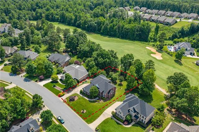 1739 Withers Drive, Denver, NC 28037 (#3634608) :: Caulder Realty and Land Co.