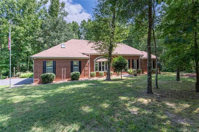 129 Thousand Oaks Road, Indian Land, SC 29707 (#3634655) :: Stephen Cooley Real Estate Group