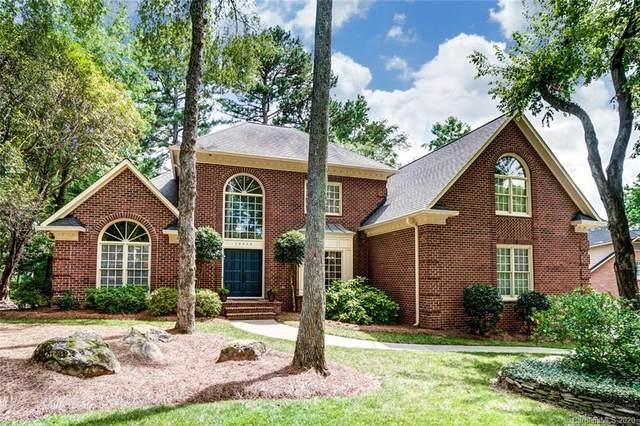 10400 Kilmory Terrace, Charlotte, NC 28210 (#3634739) :: Carlyle Properties