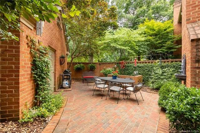 2813 Sharon View Road, Charlotte, NC 28210 (#3634773) :: MartinGroup Properties
