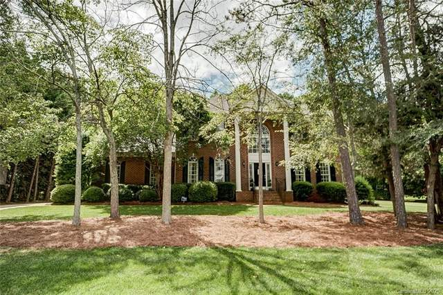 7103 Olde Sycamore Drive, Mint Hill, NC 28227 (#3634799) :: The Premier Team at RE/MAX Executive Realty