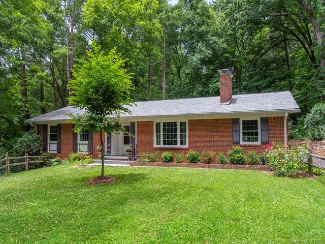 52 Woodbury Road, Asheville, NC 28804 (#3634842) :: Stephen Cooley Real Estate Group