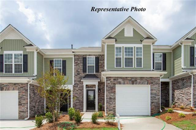 811 Canoe Song Road #370, Fort Mill, SC 29708 (#3634849) :: Stephen Cooley Real Estate Group