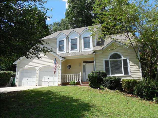 8602 Tamarron Drive, Charlotte, NC 28277 (#3634854) :: Carlyle Properties