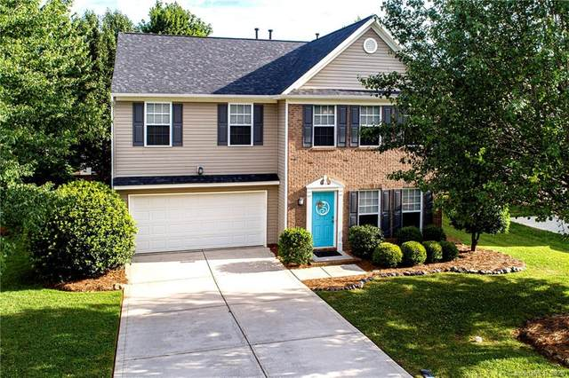 610 Mossfield Court, York, SC 29745 (#3634861) :: Carlyle Properties