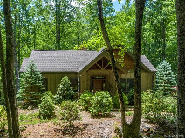 352 Celo Cove Drive, Burnsville, NC 28714 (#3634878) :: LePage Johnson Realty Group, LLC
