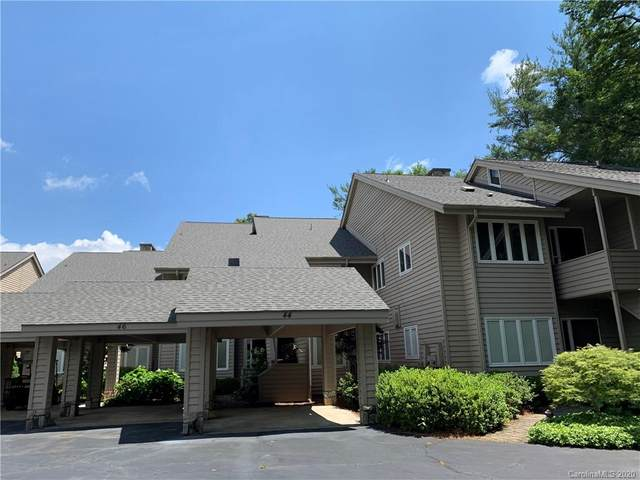 46 Country Club Village Drive, Lake Toxaway, NC 28747 (#3634881) :: LePage Johnson Realty Group, LLC