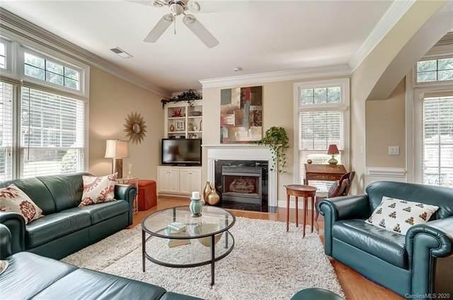 11238 Villa Trace Place, Charlotte, NC 28277 (#3634911) :: Homes Charlotte