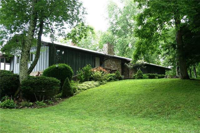 389 Lower Haw Mountain Road, Mars Hill, NC 28754 (#3635160) :: Stephen Cooley Real Estate Group