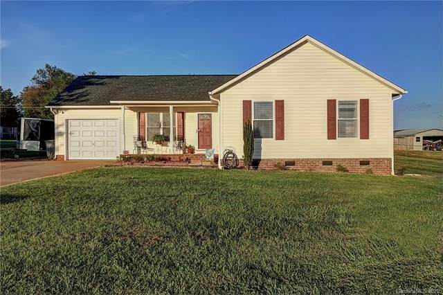 927 Lyndsey Brooke Court, Lincolnton, NC 28092 (MLS #3635178) :: RE/MAX Journey