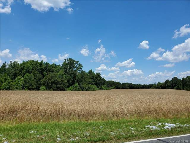 000 Cole Road, Biscoe, NC 27209 (#3635246) :: Stephen Cooley Real Estate Group