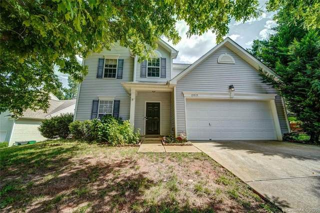 15519 Rathangan Drive, Charlotte, NC 28273 (#3635328) :: Puma & Associates Realty Inc.