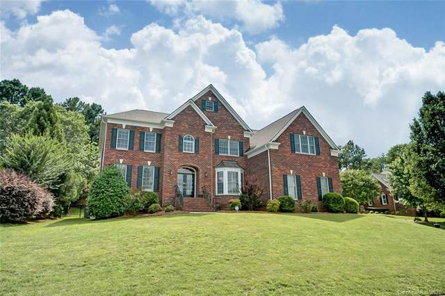2302 Keara Way, Charlotte, NC 28270 (#3635351) :: Stephen Cooley Real Estate Group