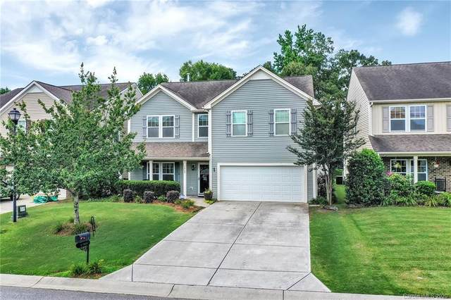 1060 Regal Manor Lane, Fort Mill, SC 29715 (#3635424) :: Miller Realty Group