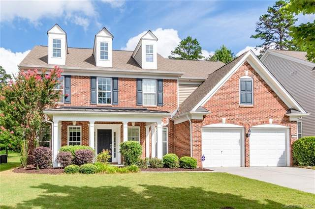 1267 Middlecrest Drive, Concord, NC 28027 (#3635543) :: Mossy Oak Properties Land and Luxury