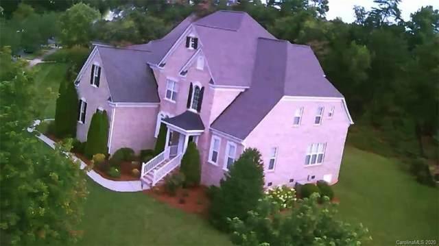 586 NW Elizabeth Lee Drive, Concord, NC 28027 (#3635573) :: BluAxis Realty
