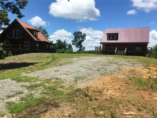 2459 Old Hwy 10, Nebo, NC 28762 (#3635612) :: Stephen Cooley Real Estate Group