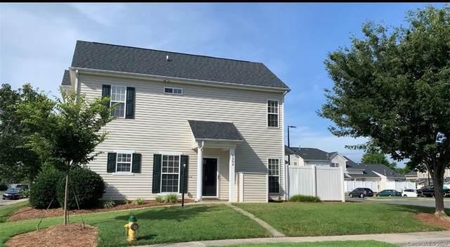 6202 Lentz Way, Harrisburg, NC 28075 (#3635665) :: Robert Greene Real Estate, Inc.