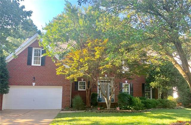 12701 Willingdon Road, Huntersville, NC 28078 (#3635959) :: Carlyle Properties