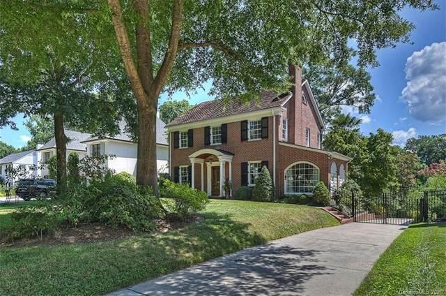 1501 Scotland Avenue, Charlotte, NC 28207 (#3635967) :: Carlyle Properties