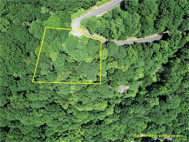 00 Prosperity Ridge #45, Waynesville, NC 28785 (#3636009) :: Mossy Oak Properties Land and Luxury