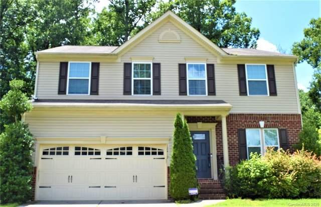 12419 Hampton Place Drive, Charlotte, NC 28269 (#3636071) :: Puma & Associates Realty Inc.