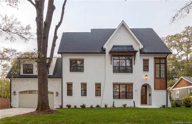 511 Lorna Street, Charlotte, NC 28205 (#3636205) :: Stephen Cooley Real Estate Group